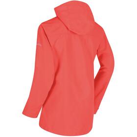 Regatta Bayeur II Jacket Women Fiery Coral